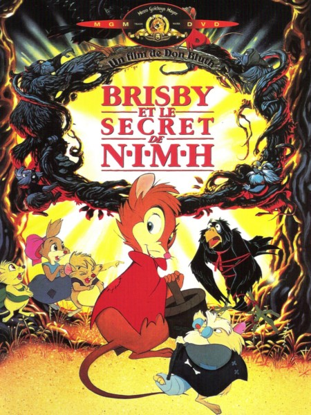 Cine974, Brisby et le secret de Nimh