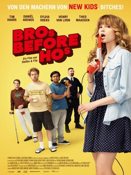 Cine974, Bro's Before Ho's
