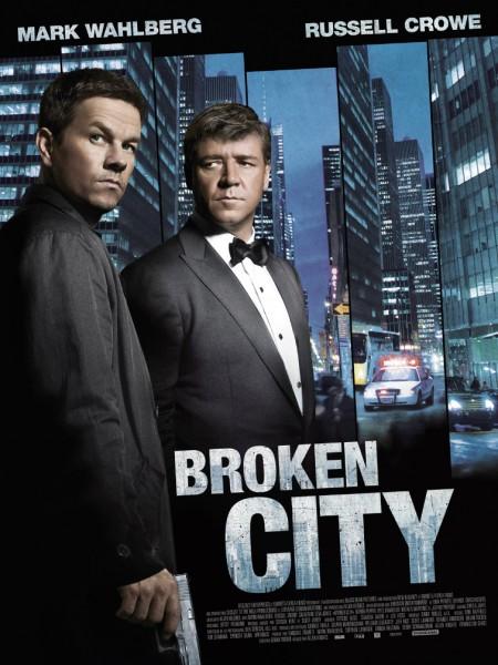 Cine974, Broken City