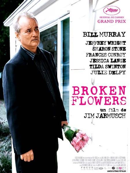 Cine974, Broken Flowers