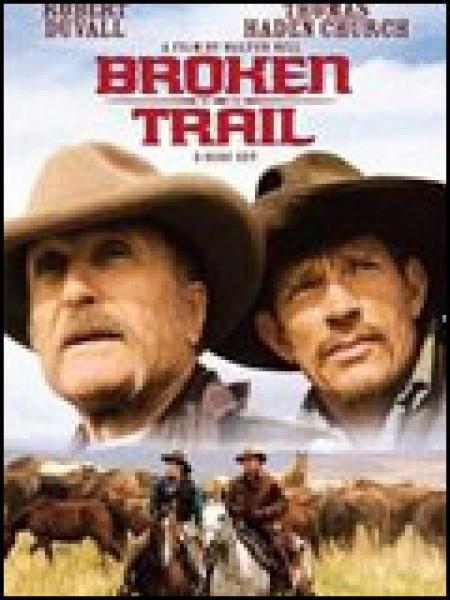 Cine974, Broken Trail