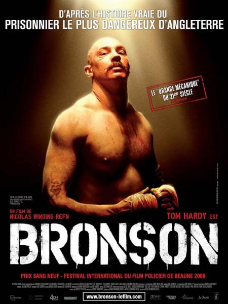 Cine974, Bronson