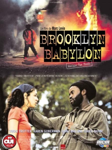 Cine974, Brooklyn Babylon
