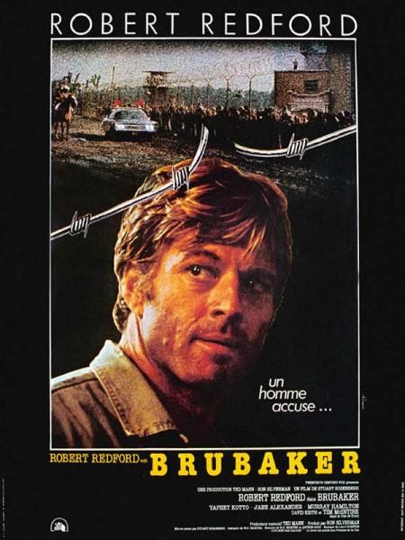 Cine974, Brubaker