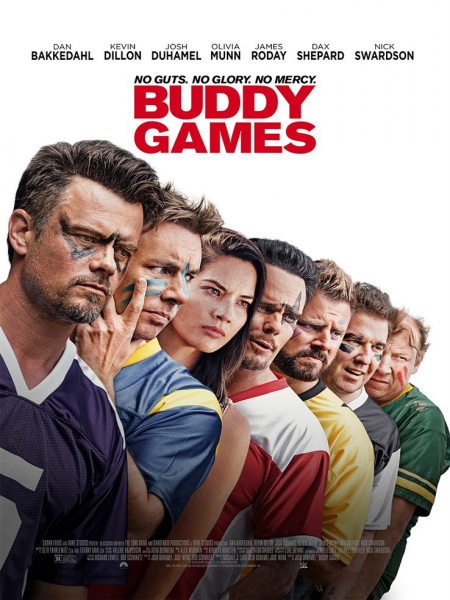 Cine974, Buddy Games