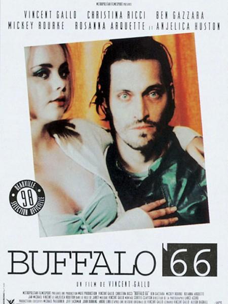 Cine974, Buffalo'66