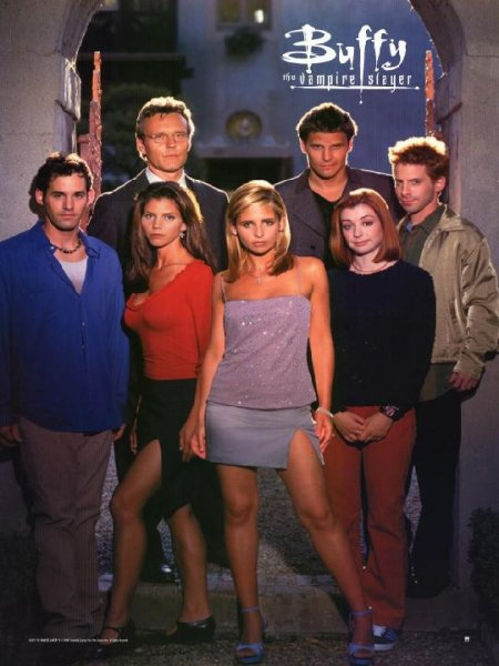 Cine974, Buffy contre les vampires