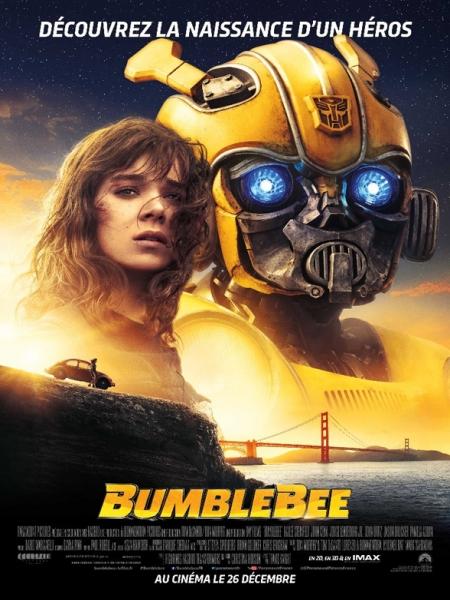 Cine974, Bumblebee