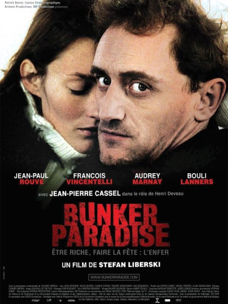 Cine974, Bunker Paradise