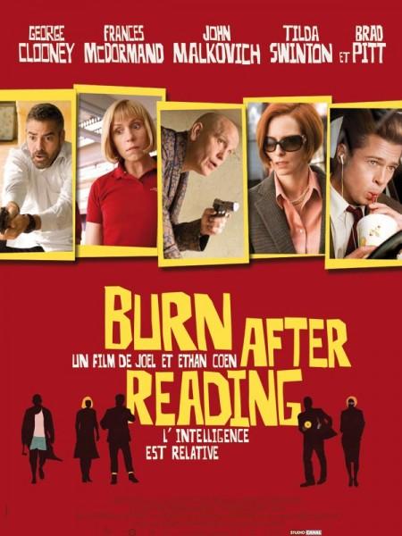 Cine974, Burn After Reading