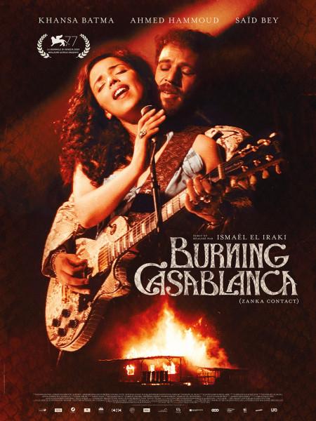 Cine974, Burning Casablanca