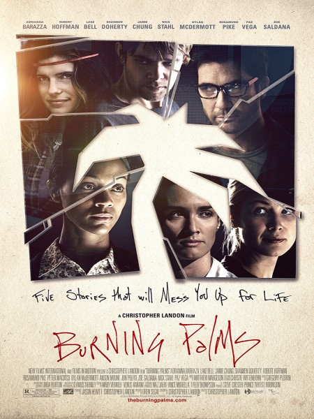 Cine974, Burning Palms