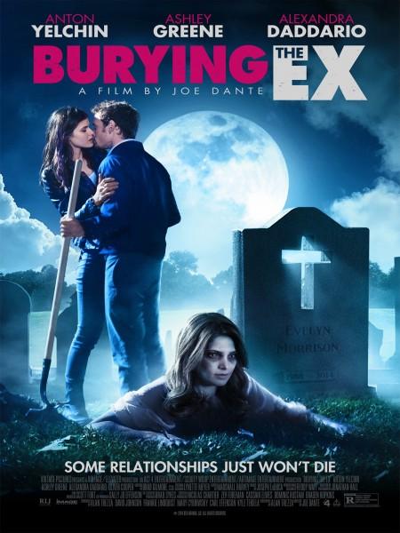 Cine974, Burying the Ex