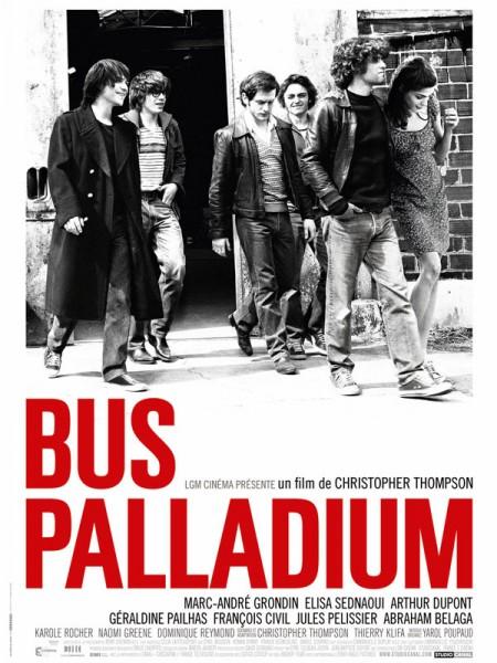 Cine974, Bus Palladium