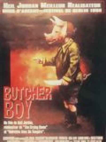 Cine974, Butcher Boy