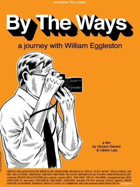 Cine974, By the Ways: A Journey with William Eggleston