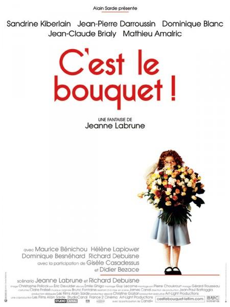 Cine974, C'est le bouquet !
