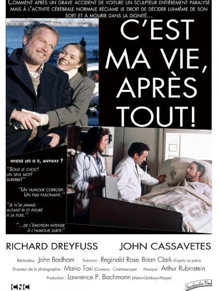Cine974, C'est ma vie, après tout !