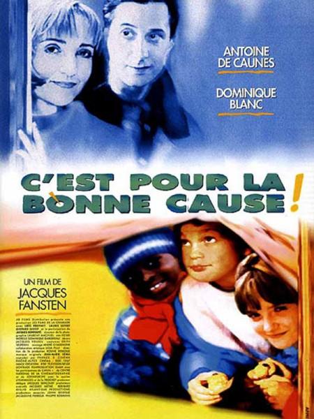 Cine974, C'est pour la bonne cause !