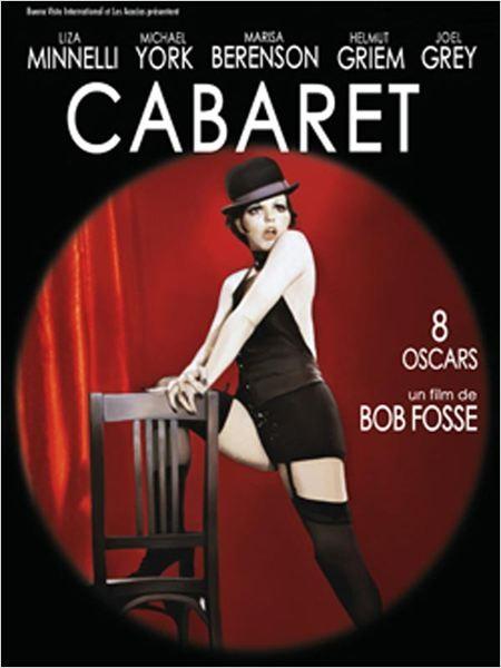 Cine974, Cabaret