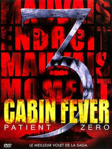 Cine974, Cabin Fever 3