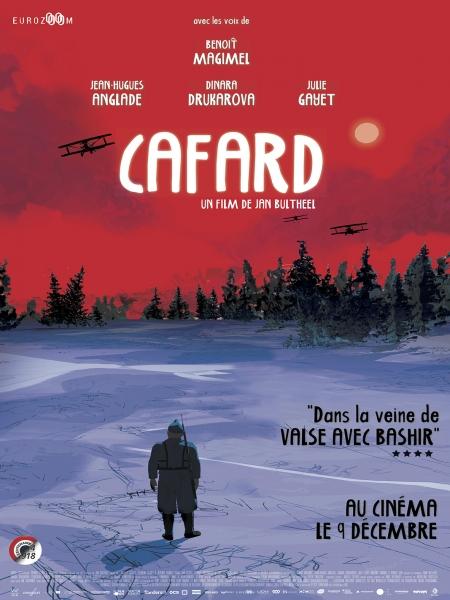 Cine974, Cafard