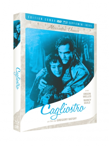 Cine974, Cagliostro
