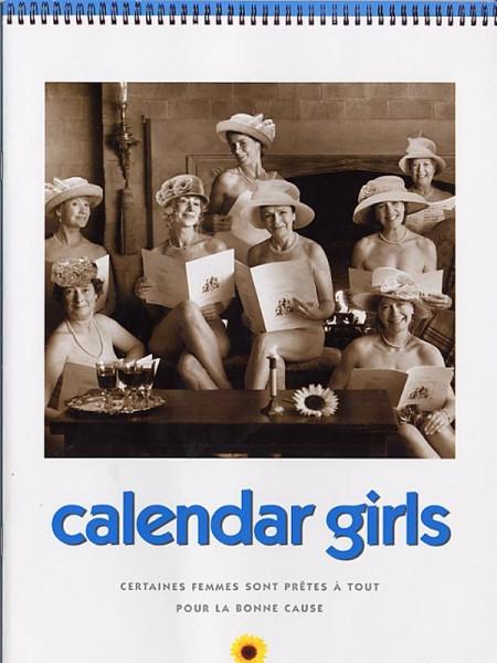 Cine974, Calendar Girls