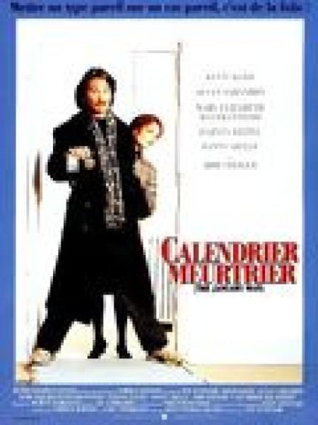 Cine974, Calendrier meurtrier