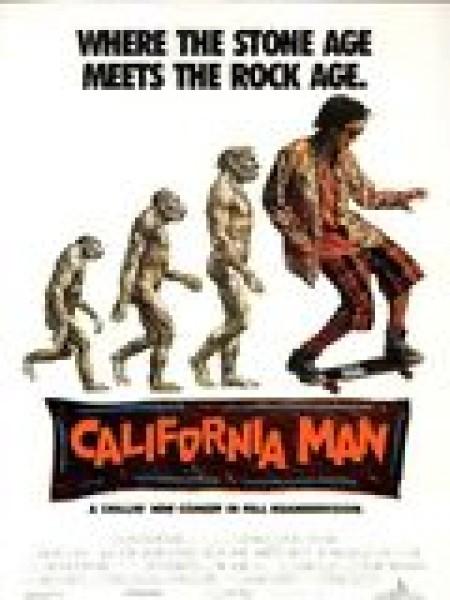 Cine974, California Man