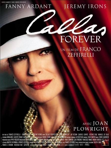 Cine974, Callas Forever