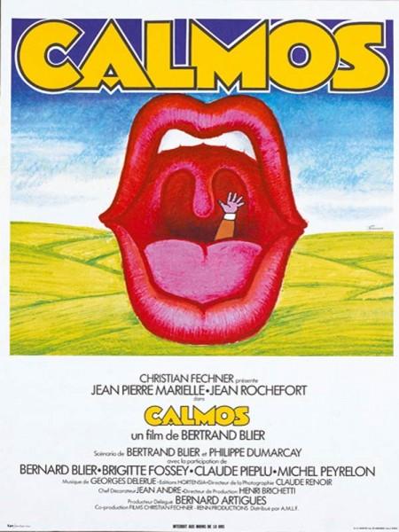 Cine974, Calmos