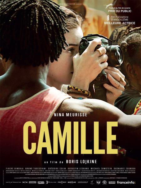 Cine974, Camille