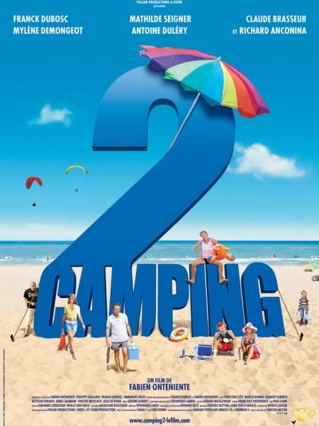 Cine974, Camping 2