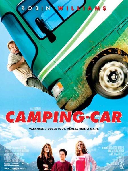 Cine974, Camping car