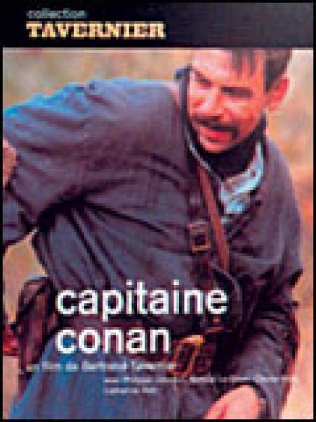Cine974, Capitaine Conan