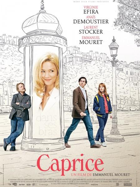 Cine974, Caprice