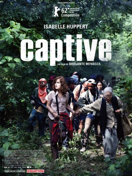 Cine974, Captive