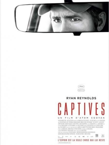 Cine974, Captives