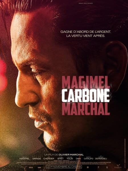 Cine974, Carbone