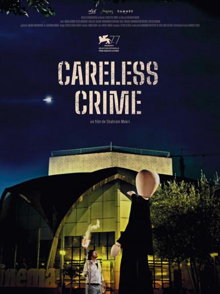Cine974, Careless Crime