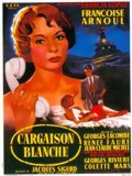 Cine974, Cargaison blanche