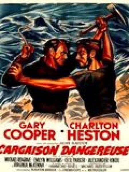 Cine974, Cargaison dangereuse