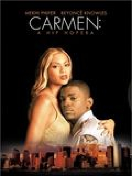 Cine974, Carmen : Hip Hopera