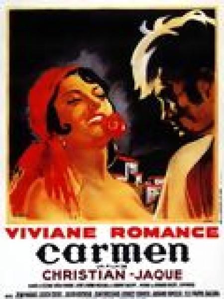 Cine974, Carmen