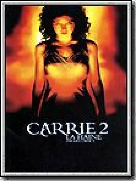 Cine974, Carrie 2 : la haine