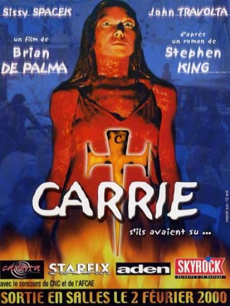 Cine974, Carrie au bal du diable