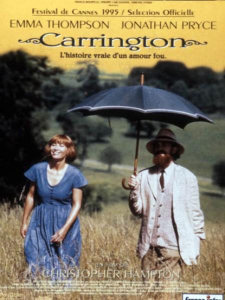 Cine974, Carrington
