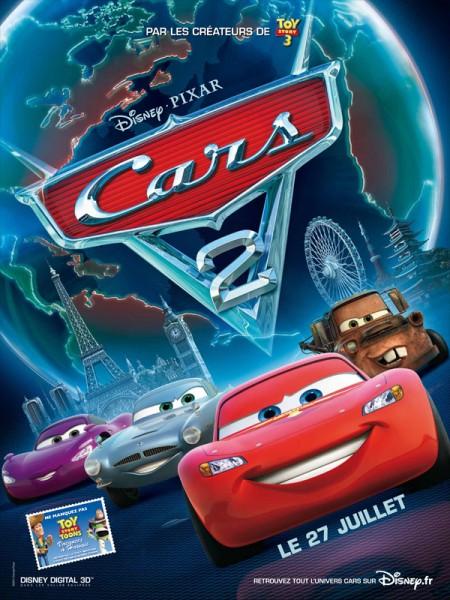 Cine974, Cars 2