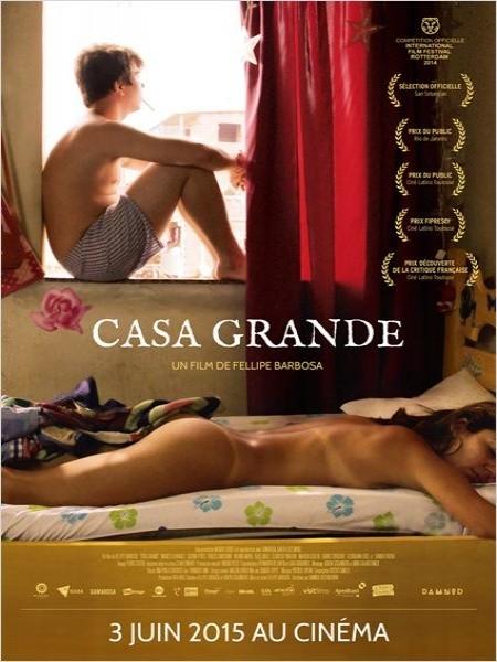 Cine974, Casa Grande